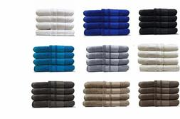 100% Egyptian Cotton towels - Luxury Super Soft 600 GSM Hand