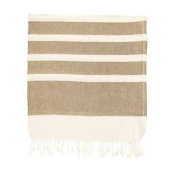 Turkish Round Towel Beach Bath Yoga Hammam Peshtemal Fouta C