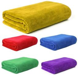 New Wrap Drying Microfiber Bath Towels for Sports Travel Cam