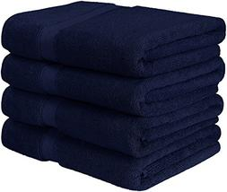 Utopia Towels Premium Bath Towels  100% Ring-Spun Cotton Tow