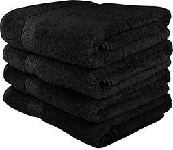 Utopia Towels 700 GSM Cotton 27-Inch-by-54-Inch  Bath Towel
