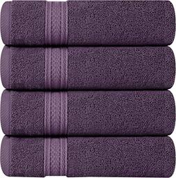 Utopia Towels Premium 700 GSM Cotton Large Hand Towels  - Mu