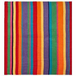 Cotton Craft - Luxury Beach Towel for Two 58x68 - Beach Blan
