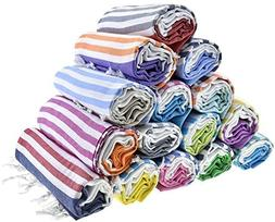 Diamond Turkish Towel Fouta Peshtemal Beach Bath Spa Yoga Ha