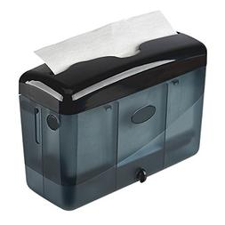 Simply Home USA Countertop Multifold Hand Towel Dispenser, P