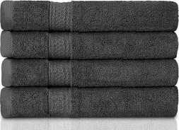 Utopia Towels Cotton Large Hand Towels  - Multipurpose Bathr
