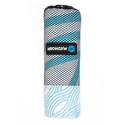 Akumal Microfiber Beach Towel. Quick dry travel towel, ultra