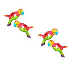 Boca Clips Assorted Towel Clips - Set of 2 Packs