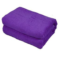 HOME & LOUNGE Bath Towel Sheets - Extra Large 100% Turkish C