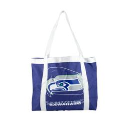Bombshell Beach Bags - extra large beach totes with keychain