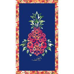Tommy Bahama Beach Towel 40 in x 70 in 100% Cotton