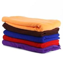 Big Bath Towel Microfiber Quick-Dry Sports Beach Swim Travel
