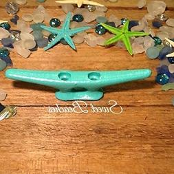 6 Inch Boat Cleat Dock Cleats Beach Seaside Nautical Decor C