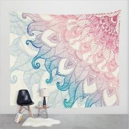 Bohemian Tapestry Beach Towel Indian Hippie Tapestries Home
