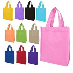 SHOPINUSA Buy Bulk, Great Price! ) Small Non-woven Reusable