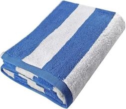 Utopia Towels Cabana Stripe Beach Towel - Large Pool - Extra