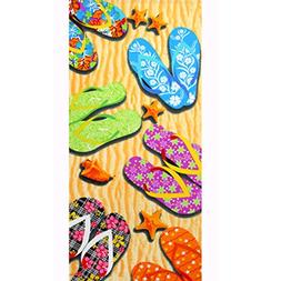 Olyphy Colorcolor Outdoor Beach Towel Beach Blanket Tapestry
