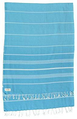 Bersuse 100% Cotton - Anatolia XL Blanket Turkish Towel - 61