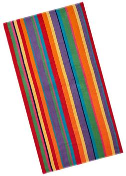 Cotton Craft - Luxury Beach Towel for Two 58x68 - Blanket -