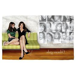 Couch -- Gilmore Girls -- Beach Towel