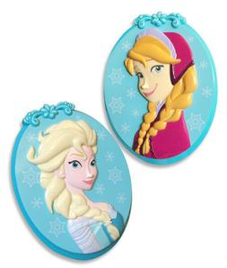 BOCA Clips Disney Frozen Elsa Anna Beach Towel Holder Pool C