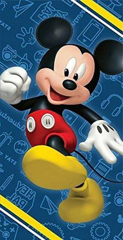 Disney Mickey Mouse Clubhouse Road Racers Fiber Reactive Bea