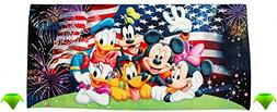 disney mickey mouse friends american