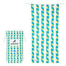 Dock & Bay Sand Free Beach Towel - Carnival - Quick Dry & Co