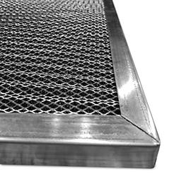 Electrostatic Air Filter Replacement  | Washable | 6 stage H