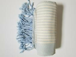 Fouta Turkish Towels, one of best towel ever. Softer and str