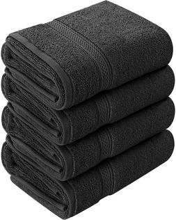 Hand Towels Large 16 x 28 Inches Cotton 600 GSM Wholesale Lo