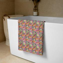 Hawaiian Gypsi Bathroom Towel