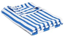 Hotel & Spa Towel 100% Ring Spun Cotton Pool Beach Striped T
