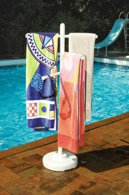 Swimline Hydro Tools 89032 Swimming Pool side Weighted Towel