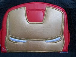 Iron Man Avengers Hooded Towel. Great Gift for Bath, Pool or