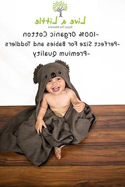 Koala Hooded Baby Towel Unisex - For infants and toddlers, p