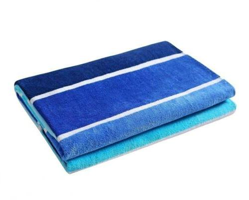 Exclusivo Beach Towel, Pool Towel Gradient