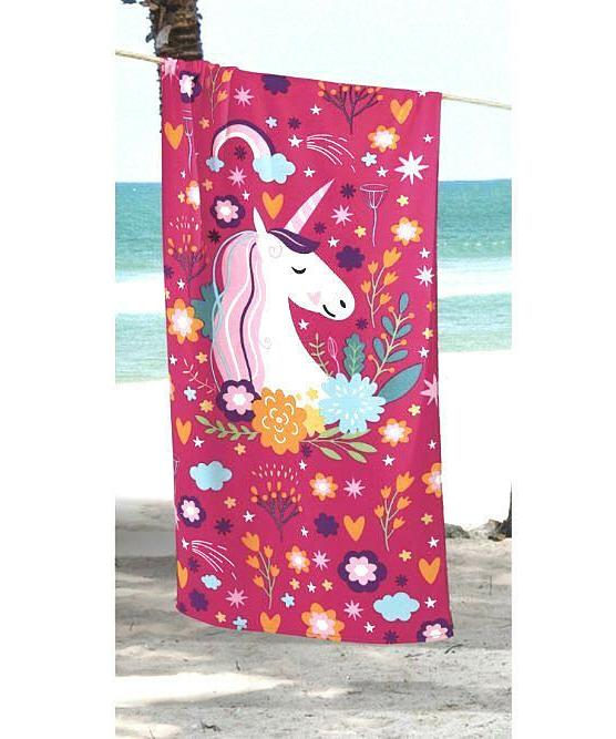 "30""x60"" Fancy Beach Towel 100% Cotton"