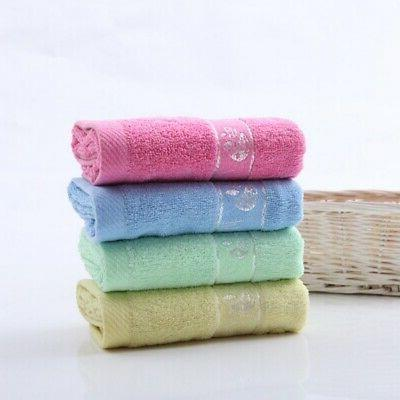 35 Beach Terry Towels