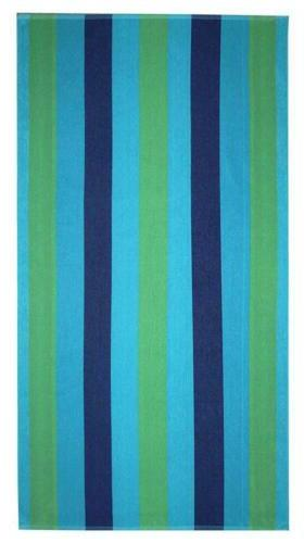 Cotton Craft - Assorted Velour Beach Towels - 32x63