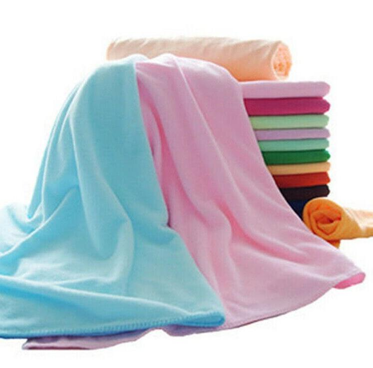 70x140cm Water Quick-drying <font><b>Microfiber</b></font> <font><b>Towel</b></font> Drying Washcloth Shower Large