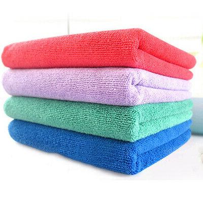 Towels Spa Dryer Towel