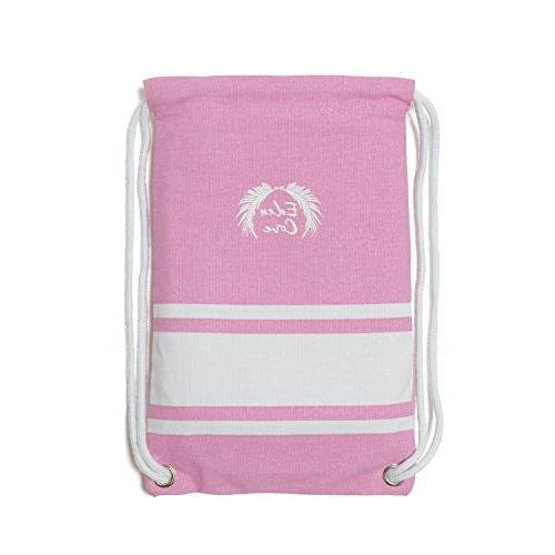 Towel, Quick Towel & - Extra Large in Sunset Fast Drying, Compact, Lightweight, Absorbent Beach, Travel, Swimming, Sports.
