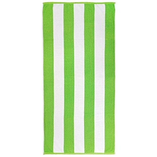 KAUFMAN Loop Beach Towel x 60in