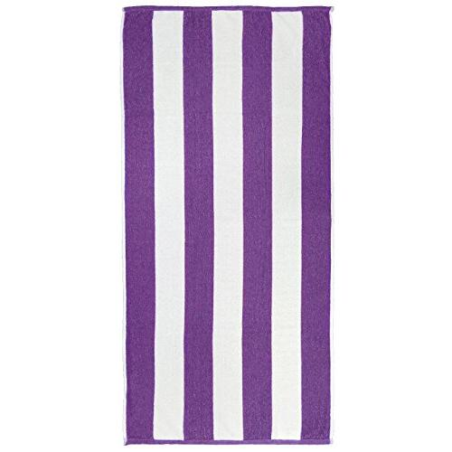 KAUFMAN - Cabana Loop Beach Towel x 60in