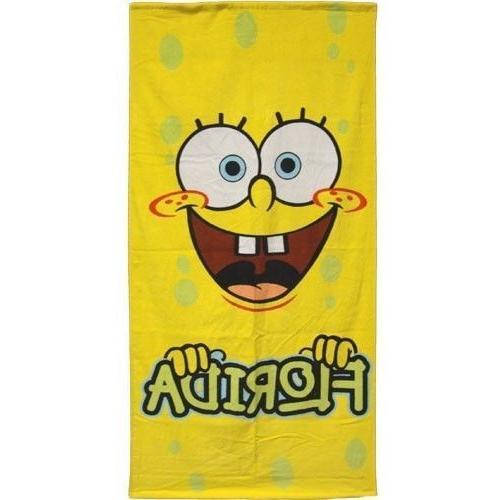 Disney Character Towel