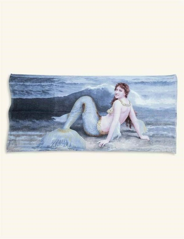 Victorian Trading Co Mermaid &
