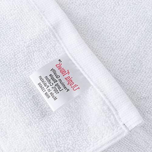 Utopia Towels - Lightweight Pool Gym Quick Drying