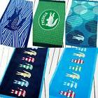LACOSTE Croc Beach Towel Collection, Pure 100% Cotton ALL CO