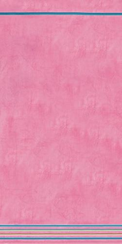 hampton stripe solid pink brazilian